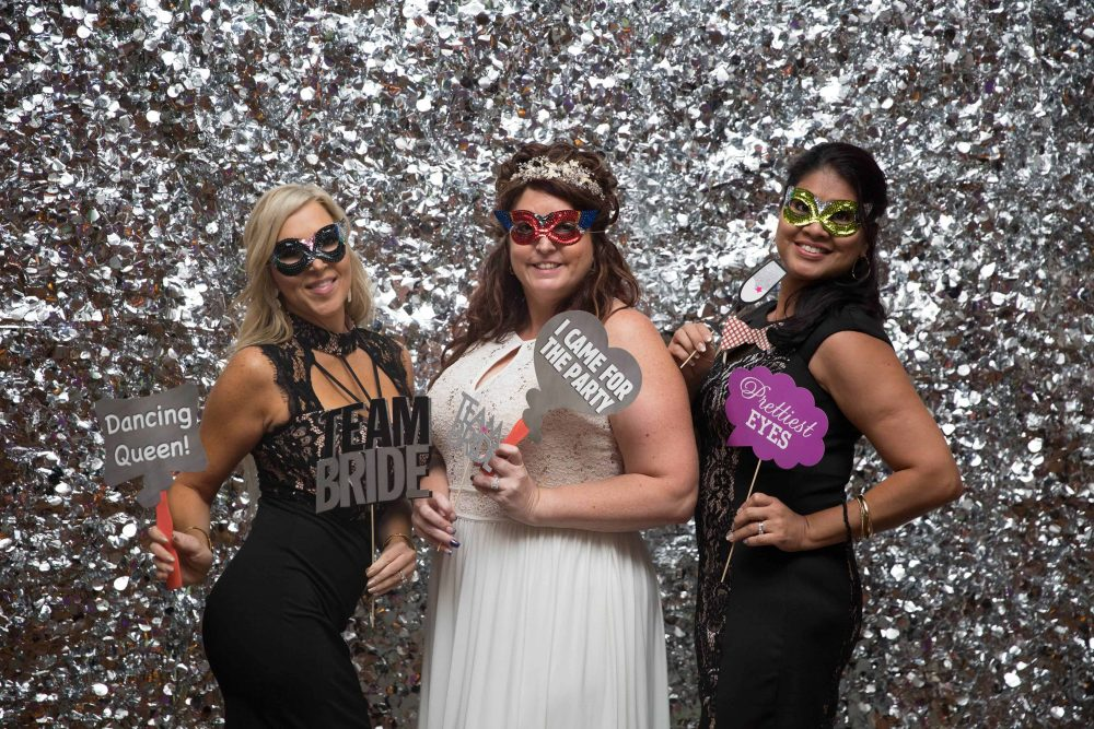 Photo Booths Available for Rent in Fort Myers and Cape Coral