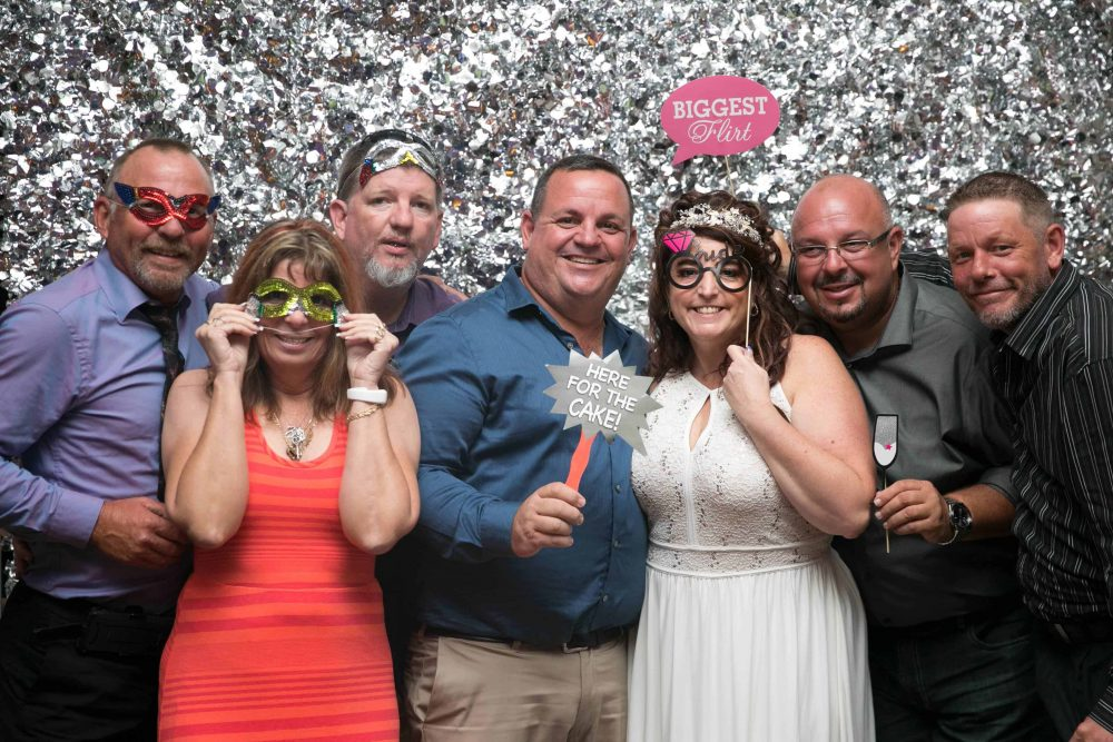 Photo Booths Available in Fort Myers and Cape Coral